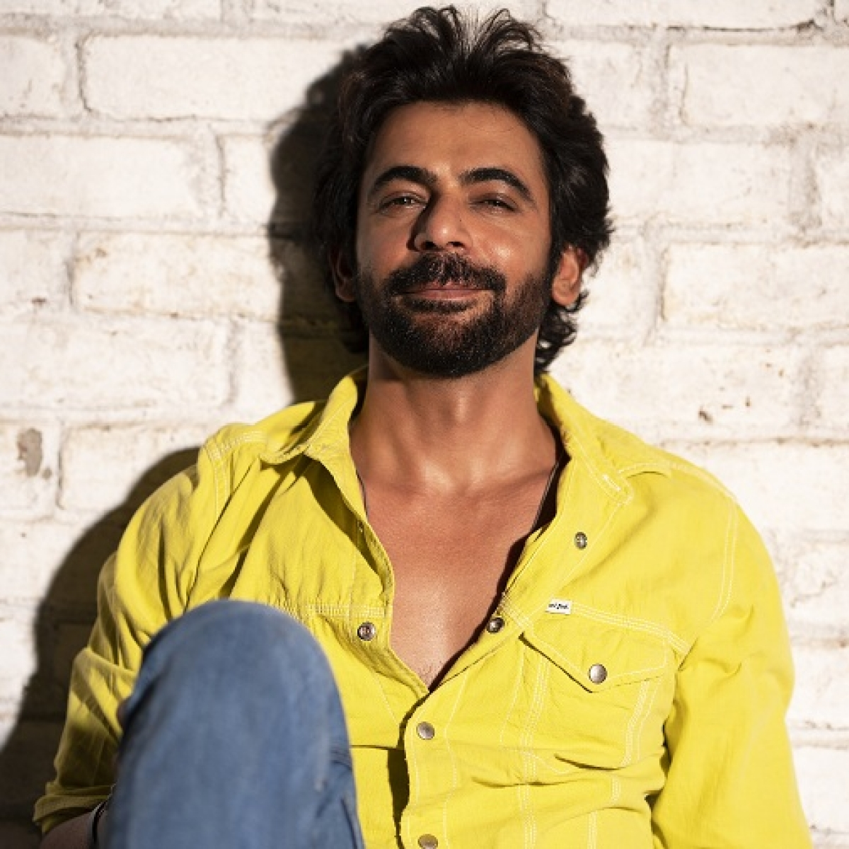 Sunil Grover talks about his new show 'Sunflower', OTT and playing female characters