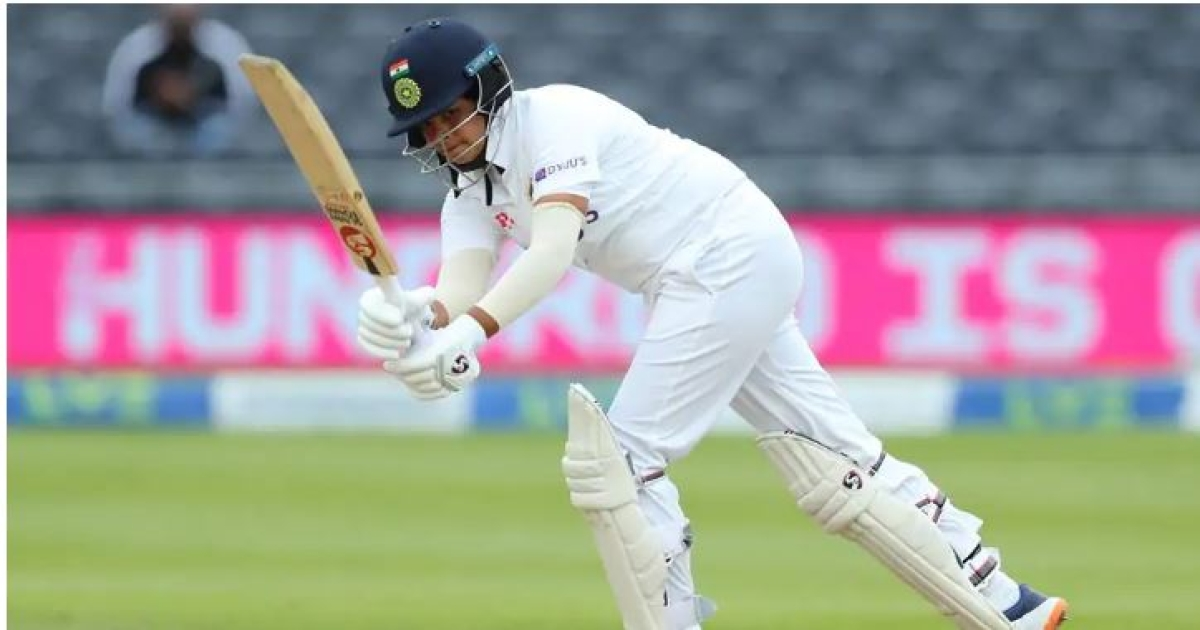Ind vs Eng women's Test: India fighting back to avoid defeat