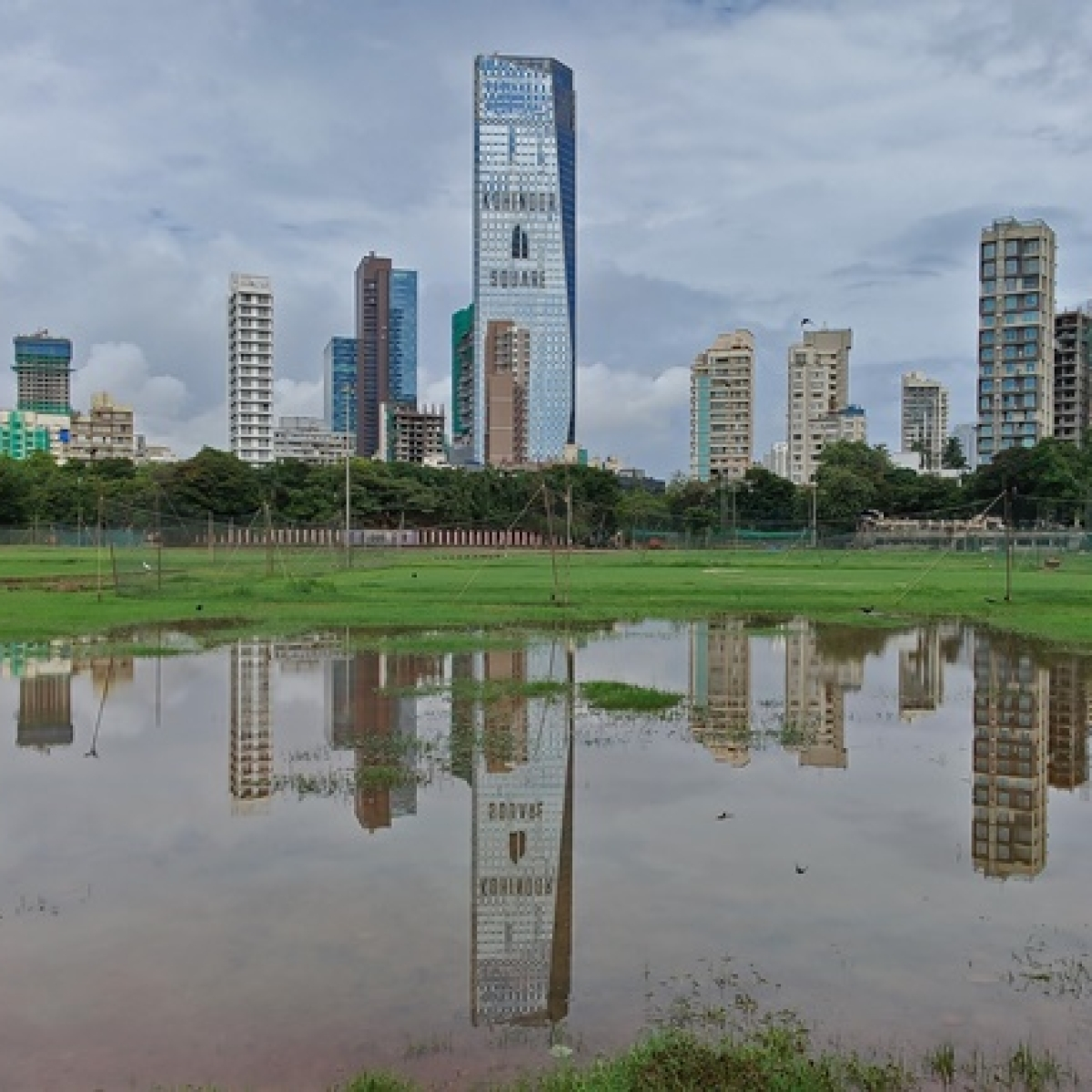 Mumbai weather update: IMD predicts moderate rainfall for city today