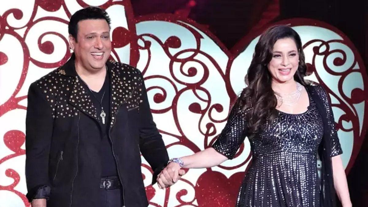 Watch: Govinda reunites with 'crush' Neelam Kothari; recreates 'Aapke Aa Jane Se'