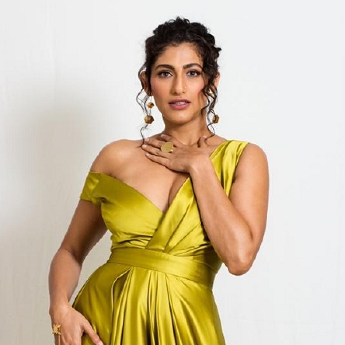 'Money is not the greatest commodity today, time is,' says Kubbra Sait and talks about living in Covid times