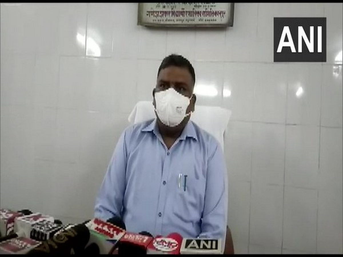 COVID-19: Probe ordered into mismanagement, black marketing of Remdesivir in Kanpur's GSVM Medical College