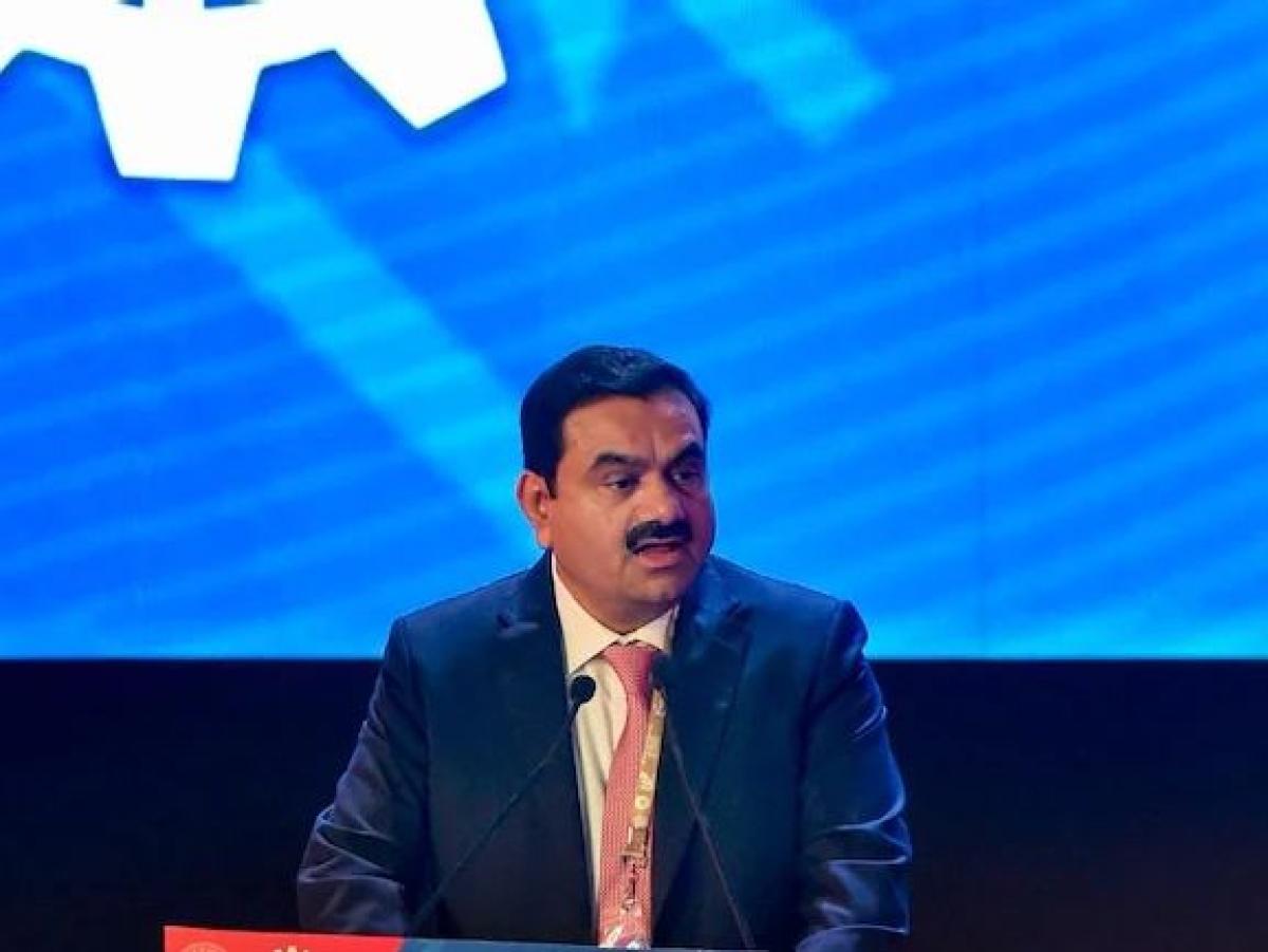 Adani stocks nosedive on report of FPI account freeze: Investors caught in crossfire