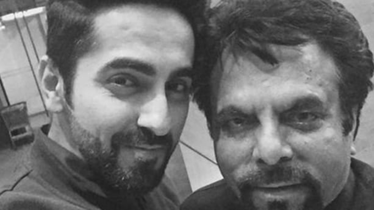 Father's Day: Ayushmann Khurrana reveals his dad is the reason behind 'double N and R' in his name