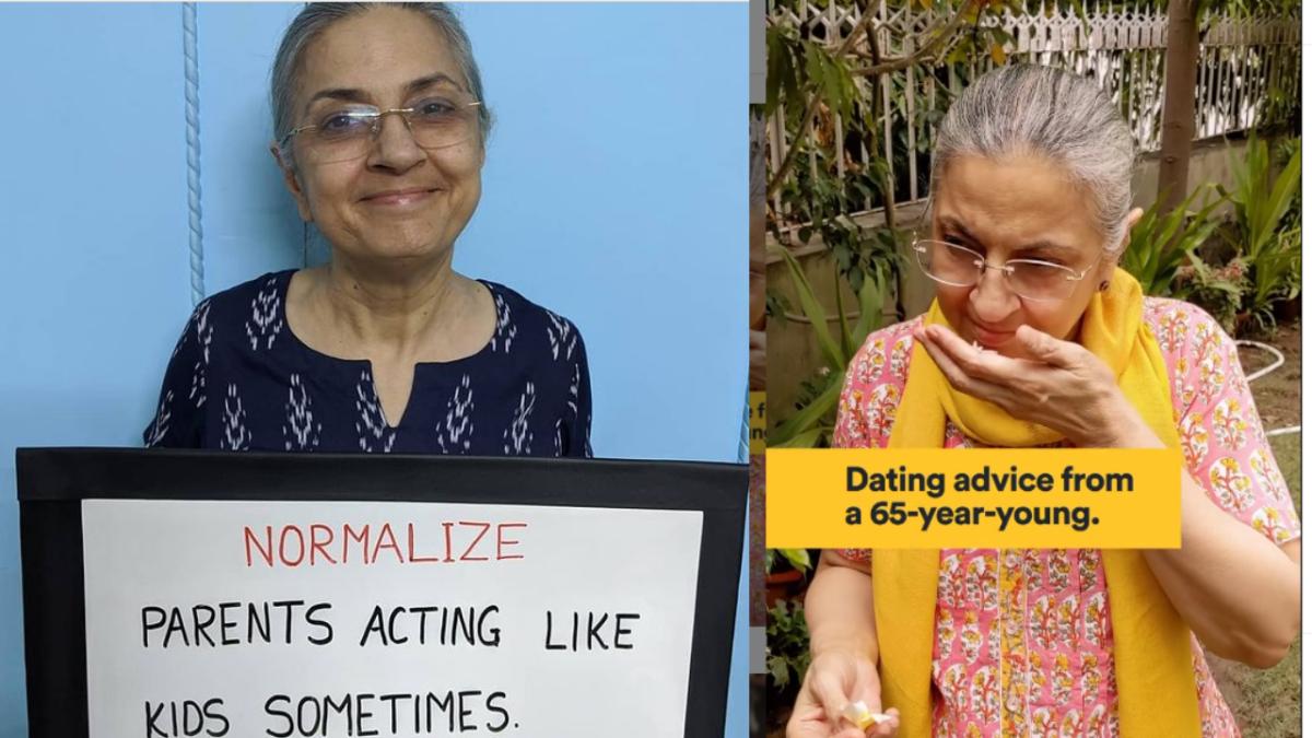 Mrs Poonam Sapra
