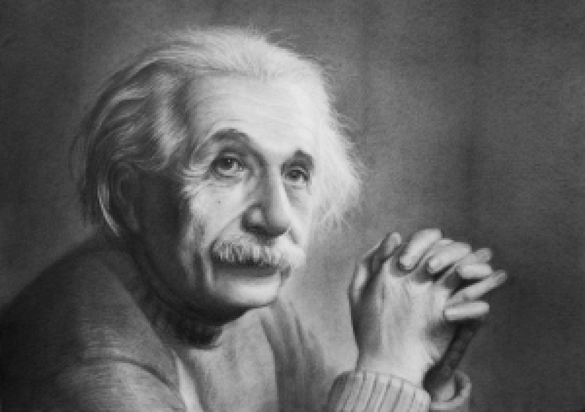 Sudheendra Kulkarni writes to CM for Einstein memorial