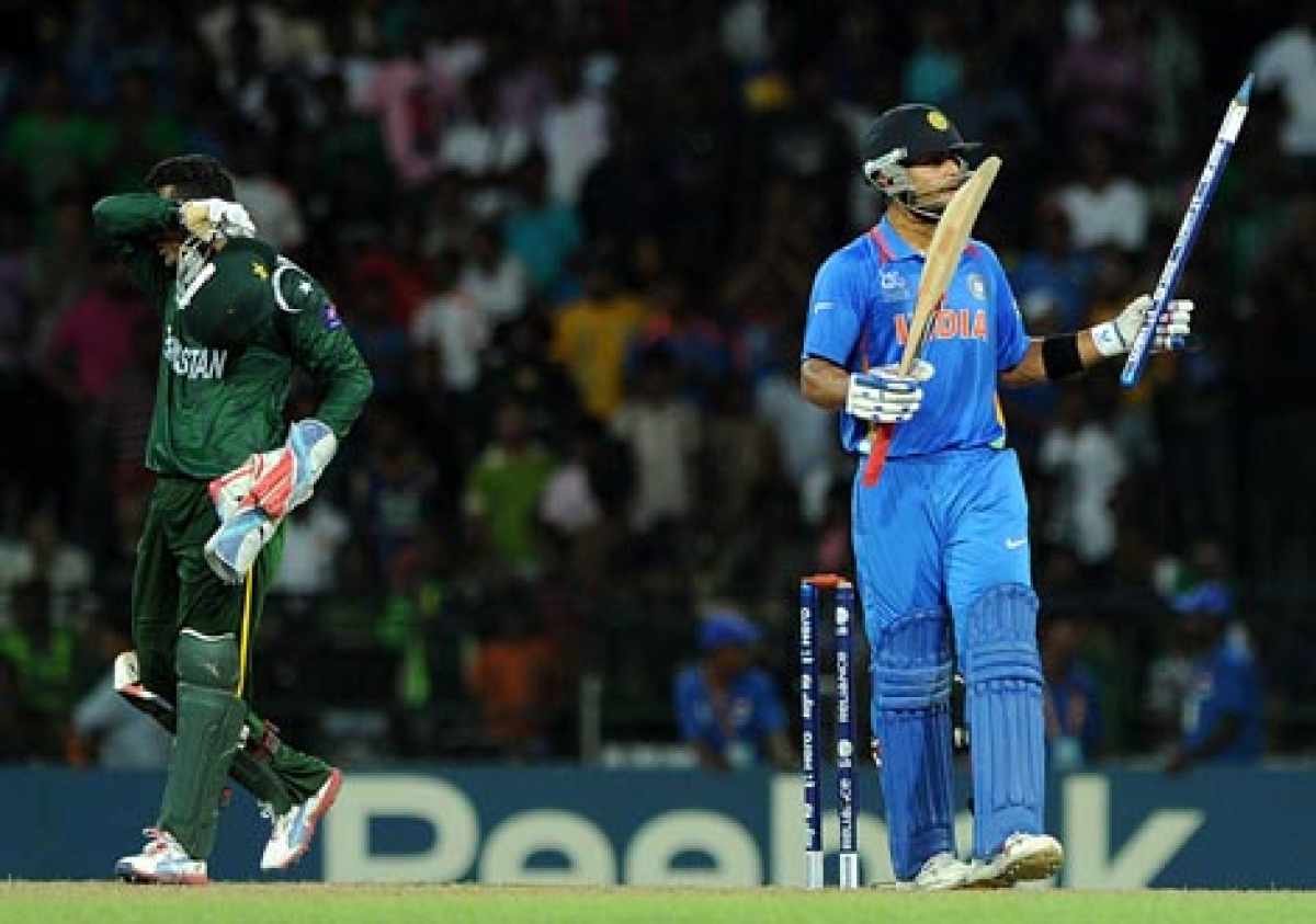 PCB confirms will play 'six full series of cricket' against India with 'official backing'