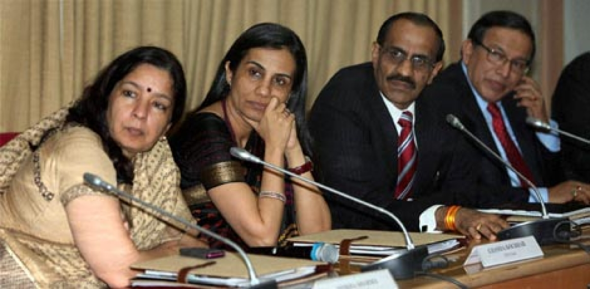 No coercive action against Chanda Kochhar in ICICI-Videocon loan case, ED assures SC
