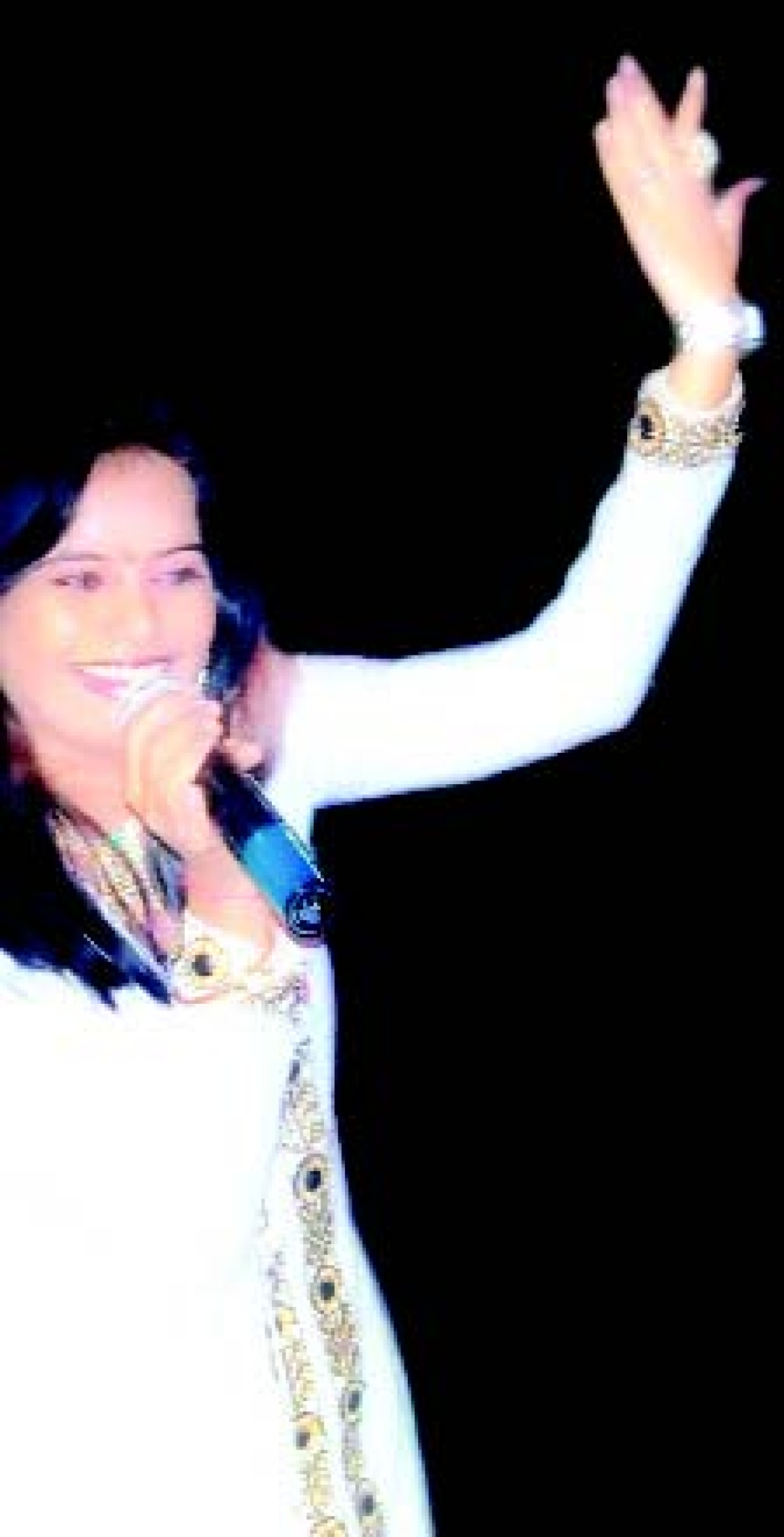 Divya Jyoti to perform on Oct 16