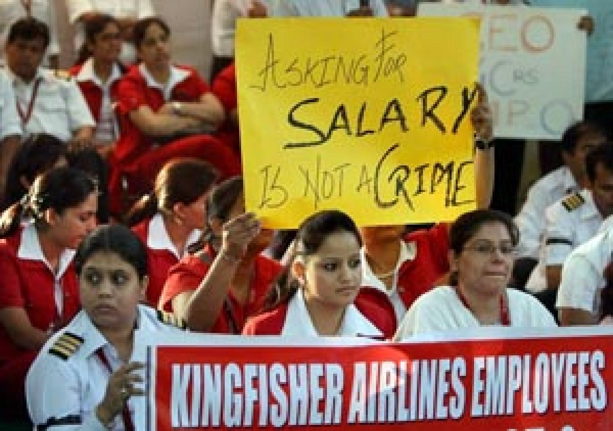 KFA to meet striking staff today