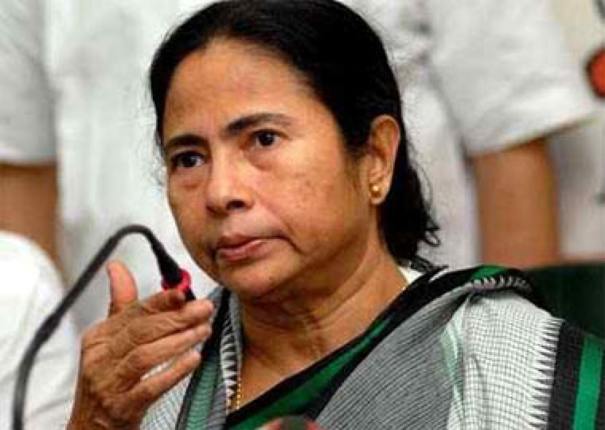 Trinamool doesn't have the numbers for no-trust: BJP