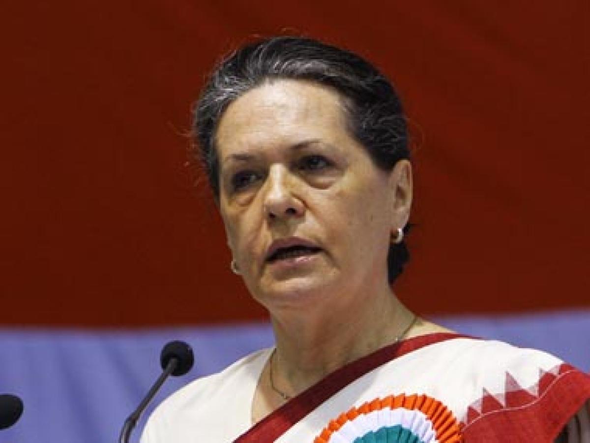 Sonia Gandhi has quiet 66th birthday