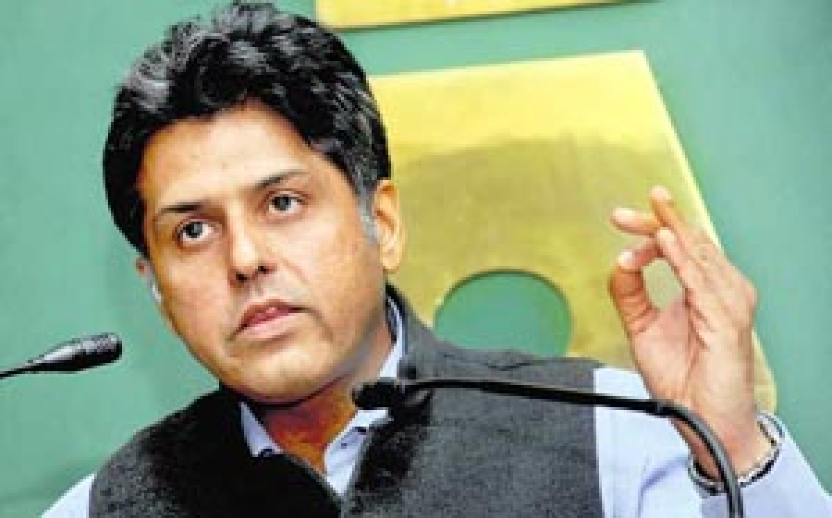 BJP demand a ploy to shield corporates, says Congress