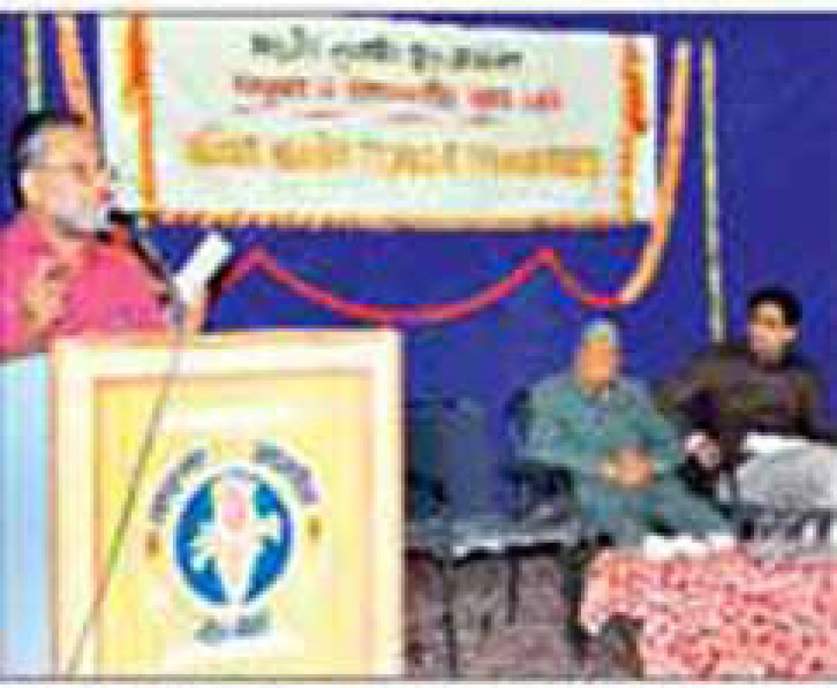 Muslims contributed significantly in nation building: Dr Rehman