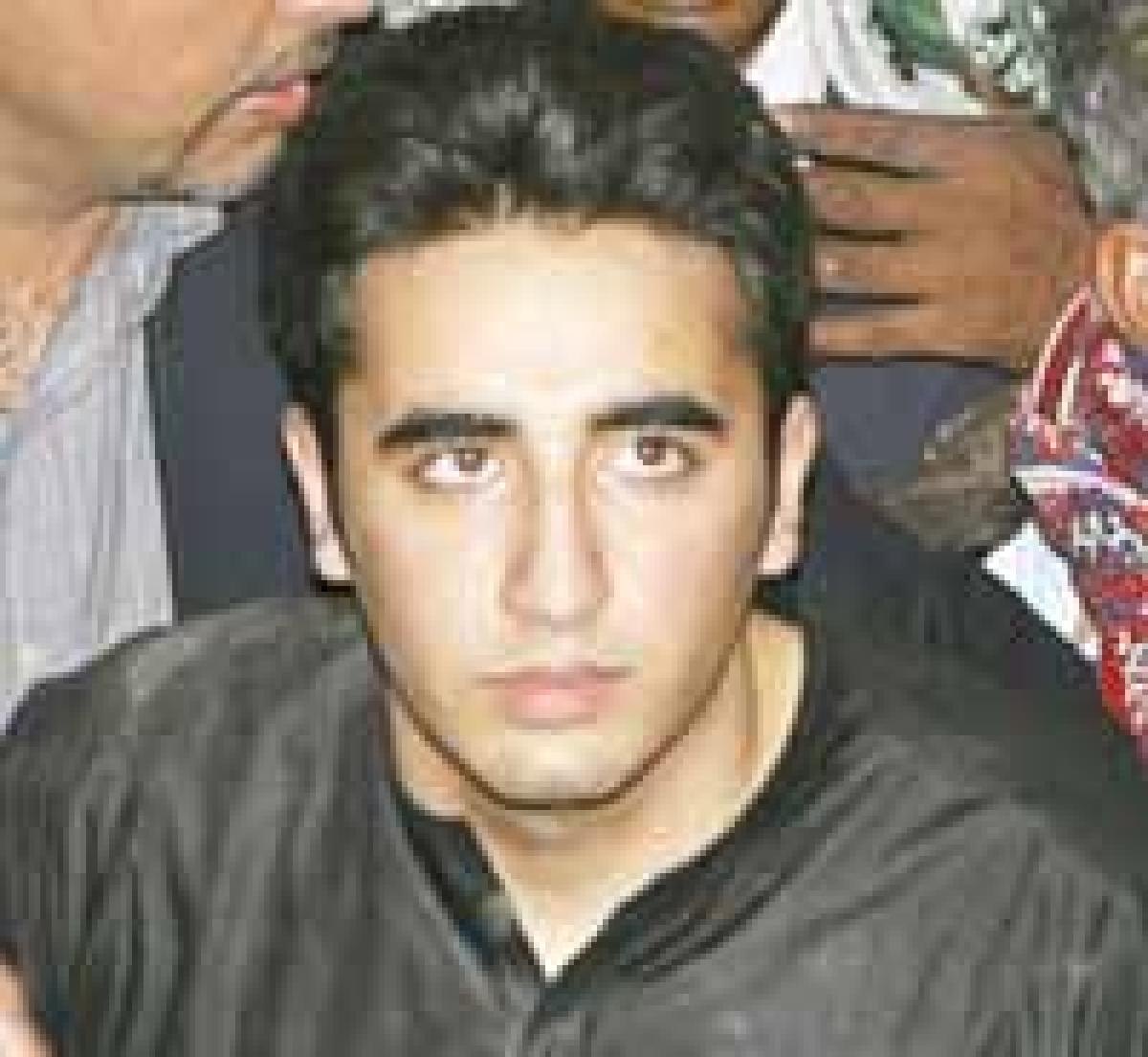 Bilawal may make electoral politics debut on Dec 27