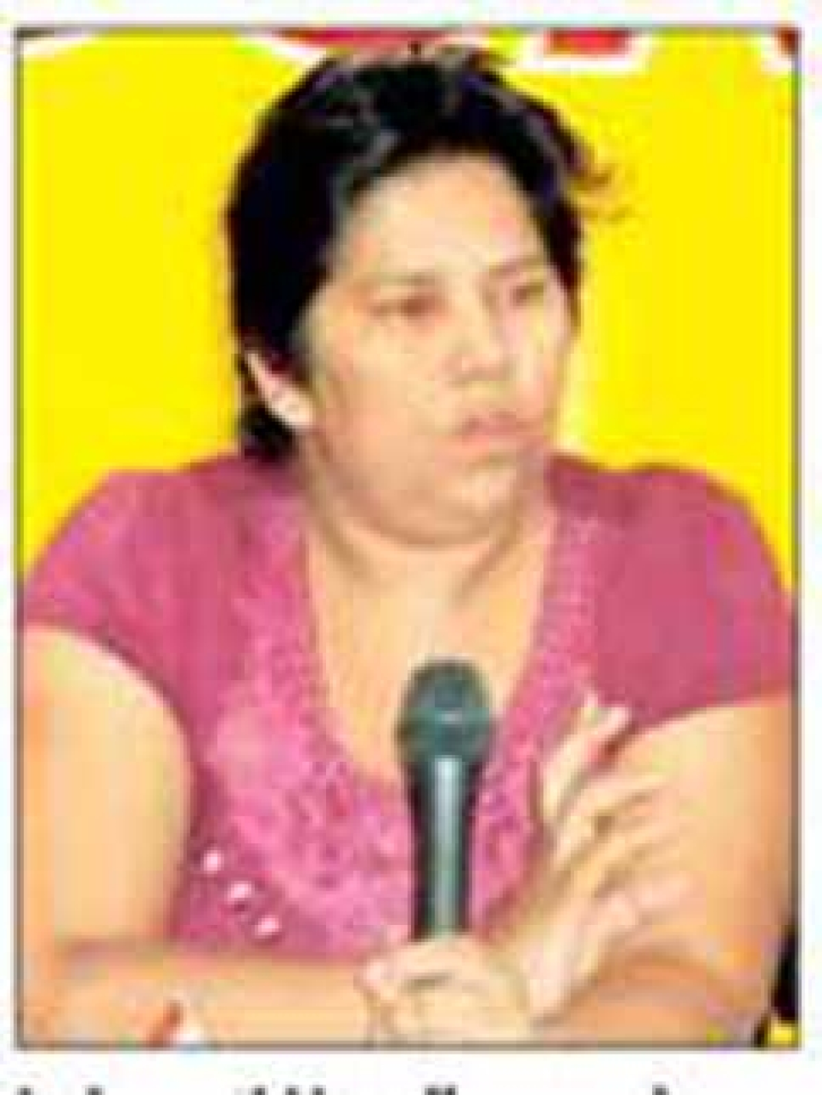 Woman accuses Bhargava of sexual exploitation