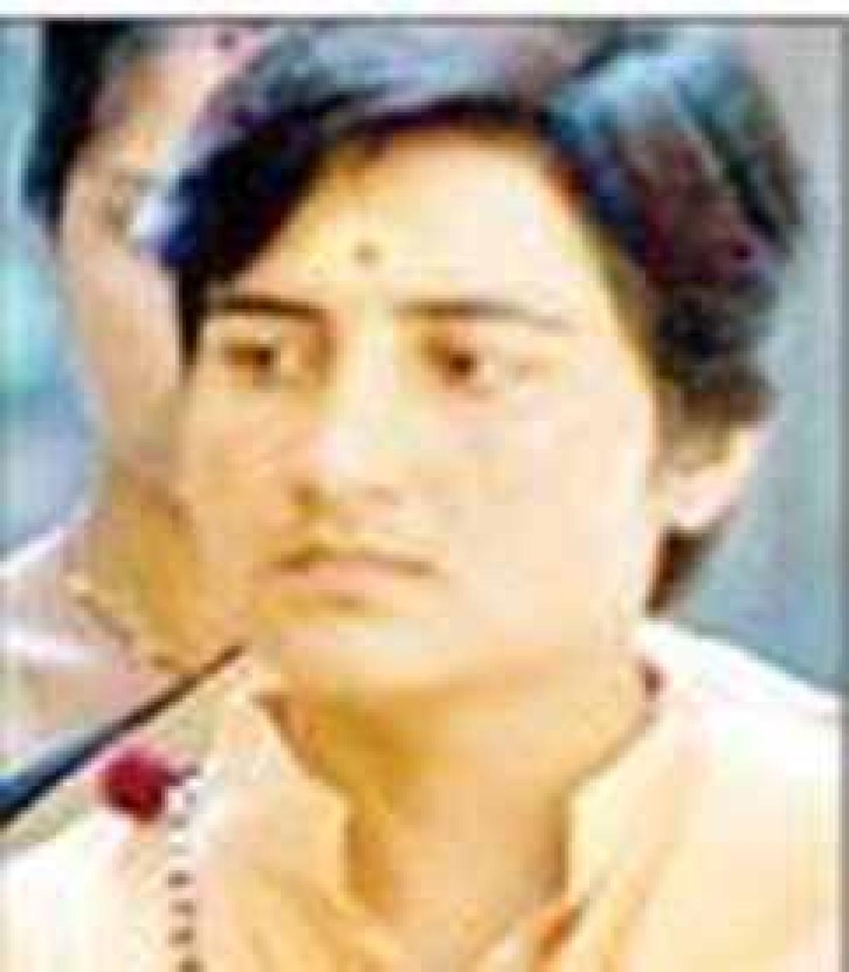 Pragya dissatisfied with medical aid