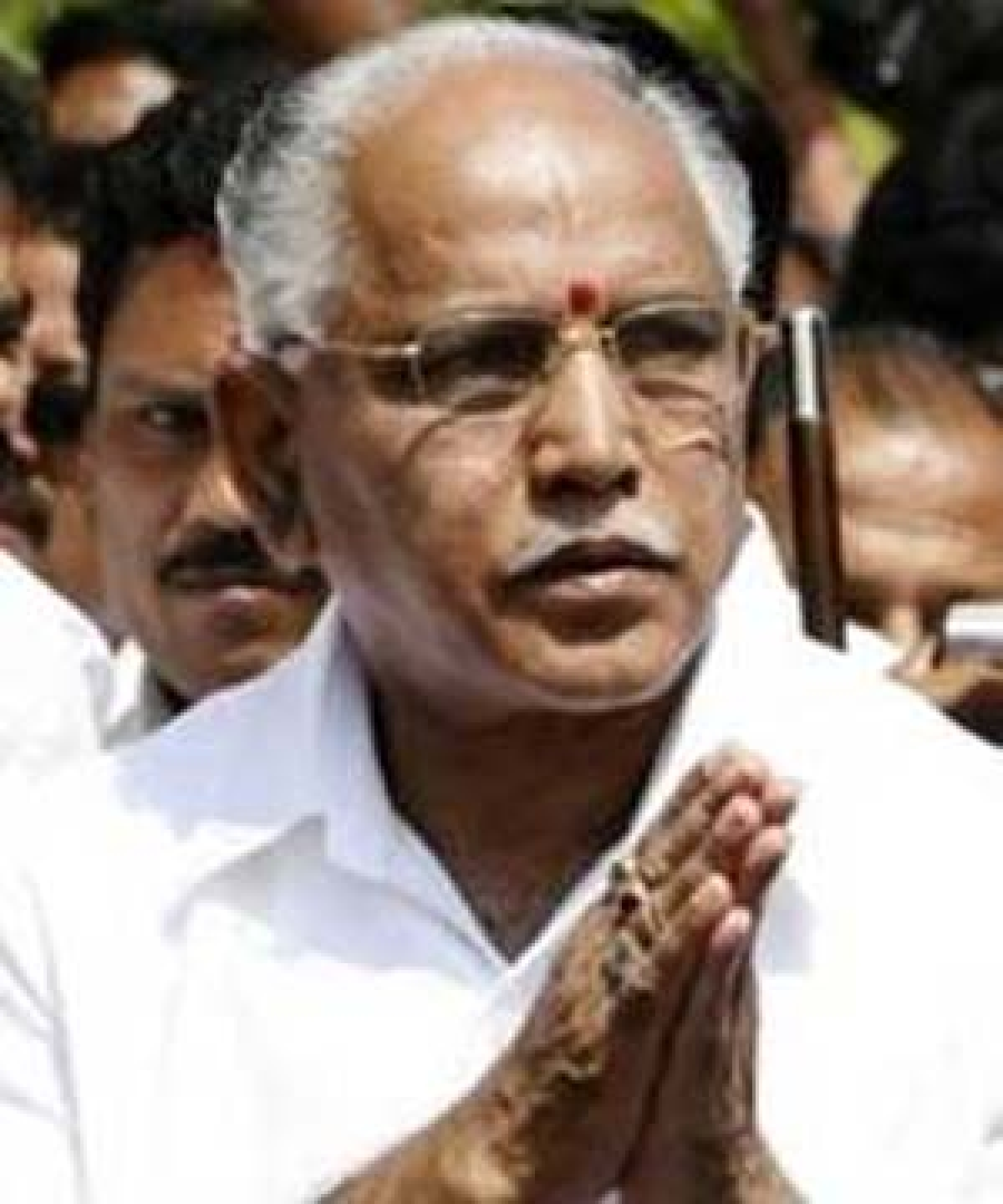 New party: Yeddy claims backing of K'taka MLAs