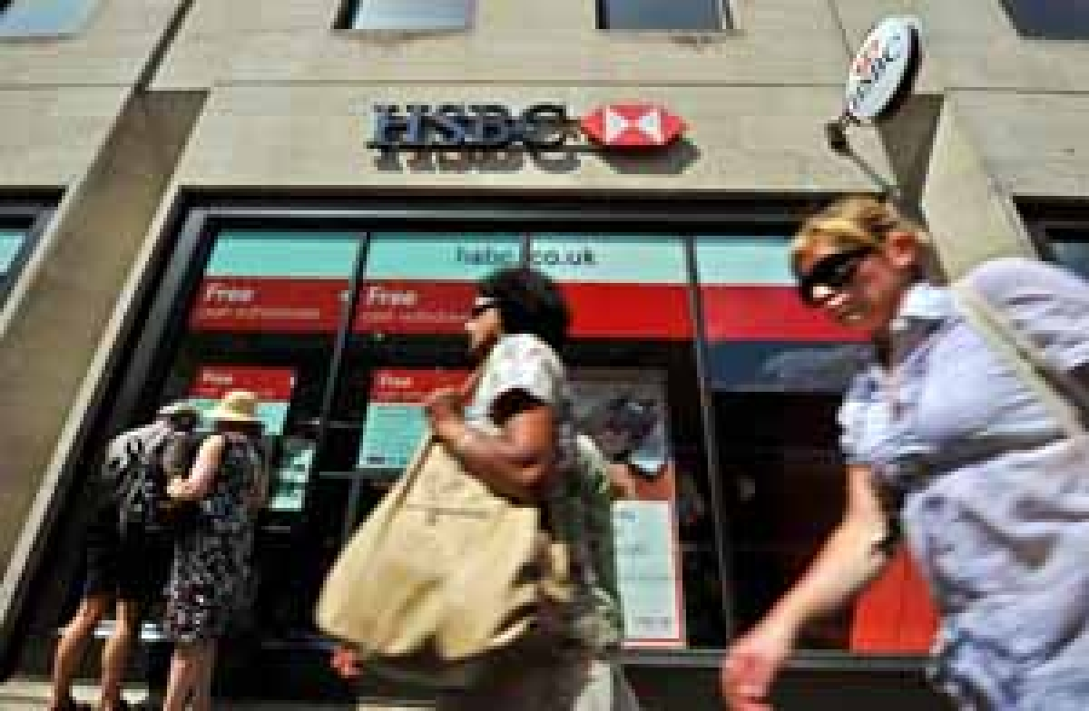 HSBC Geneva a/c: Tax dept approaches Swiss authorities