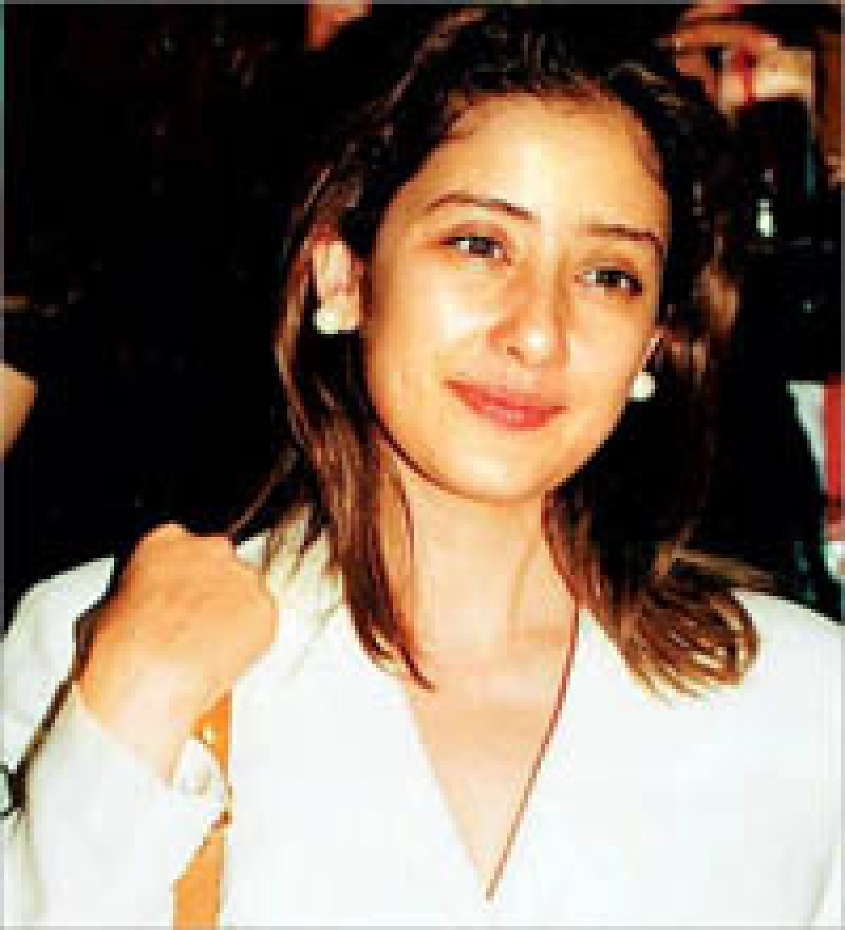 Manisha Koirala shooting her next in Shimla