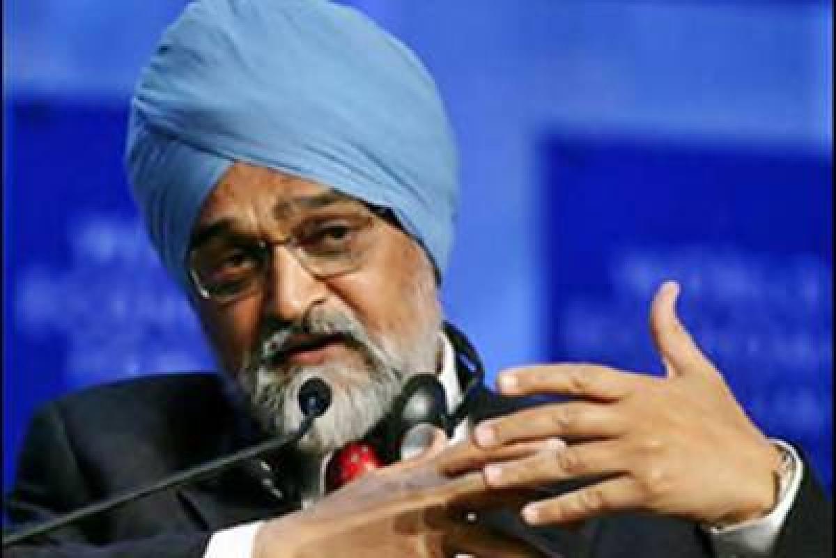 India, China strategic economic dialogue next Monday