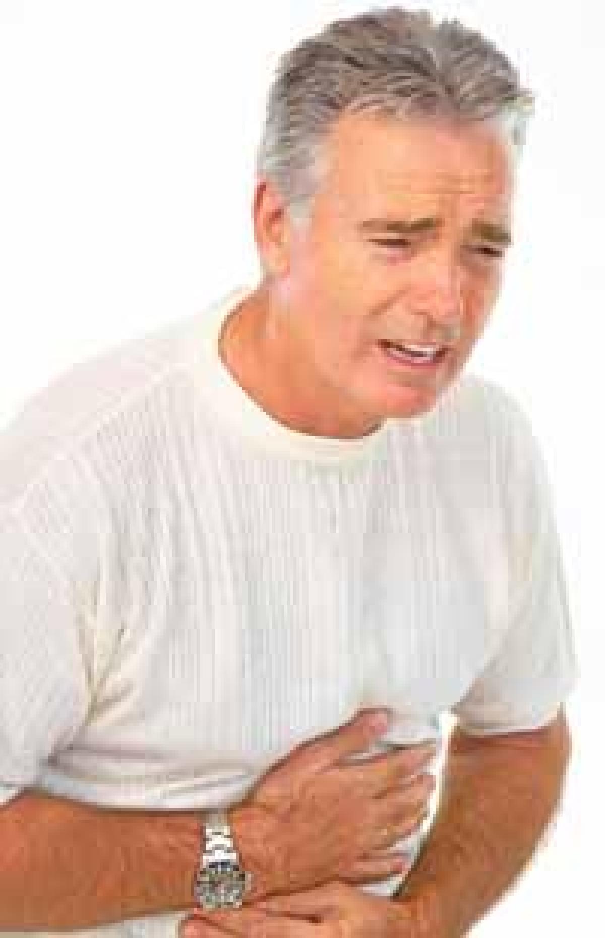 Parasitic worms can help treat chronic diarrhoea