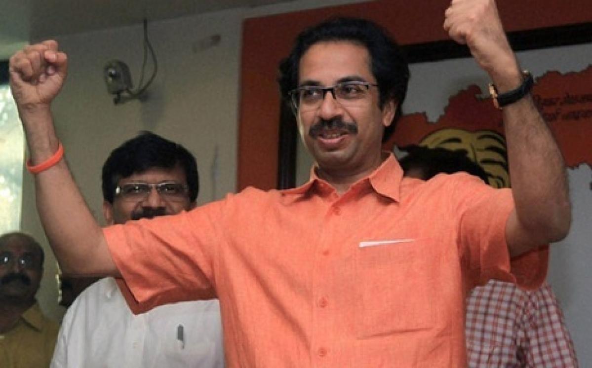 Uddhav Thackeray leaves hospital after angioplasty