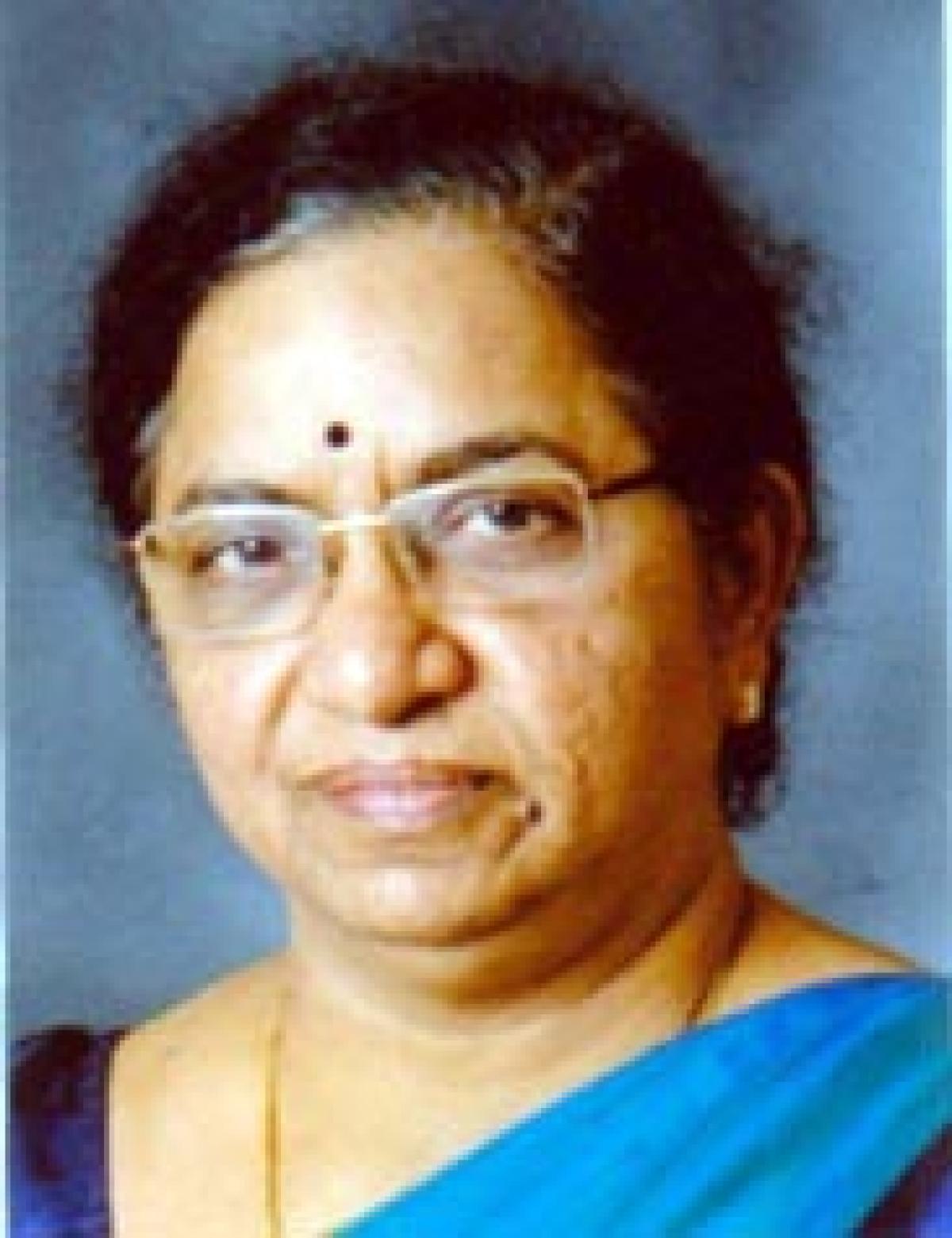 Vijayalakshmi Iyer takes charge as CMD of BoI