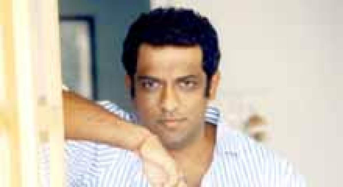 Anurag's multi film projects