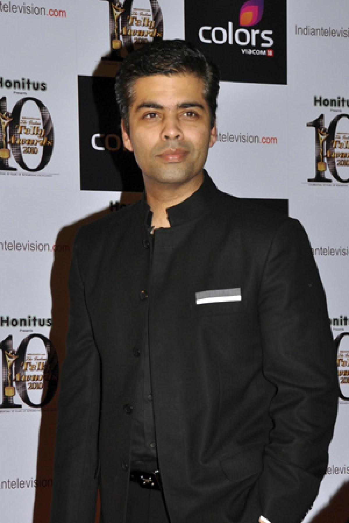 No 'Shuddhi' for Hrithik, Kareena… but Karan doesn't mind