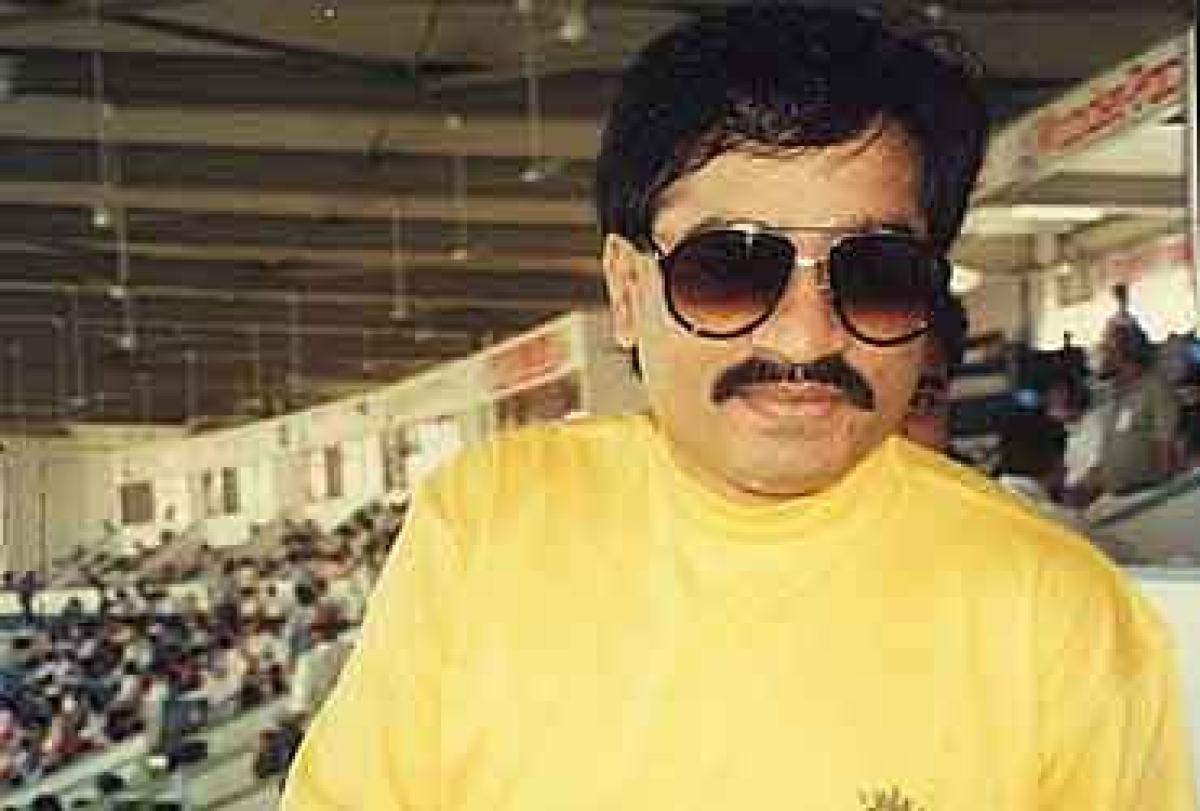 India slams safe haven for Dawood in Pakistan