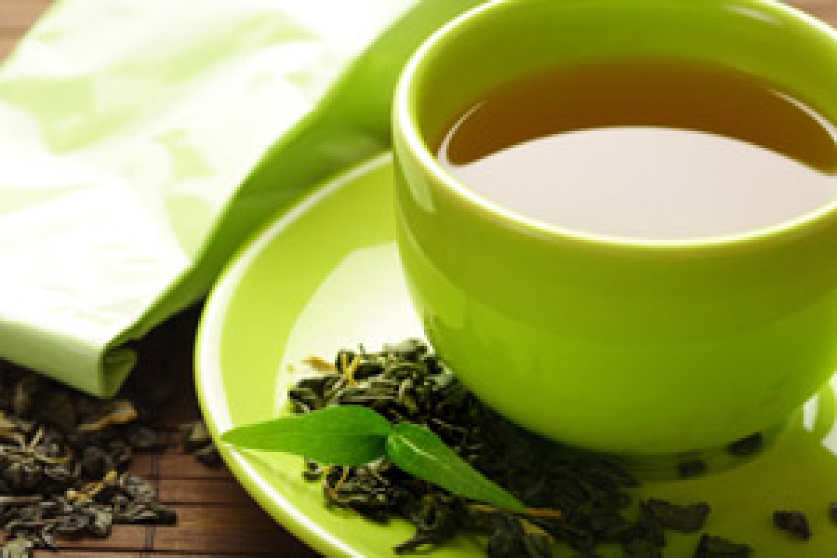 Anti-inflammatory properties of green tea can cure rheumatoid arthritis