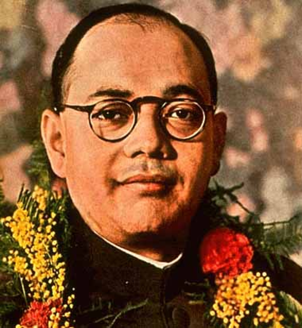 Did Subhash Chandra Bose try a getaway to Russia?