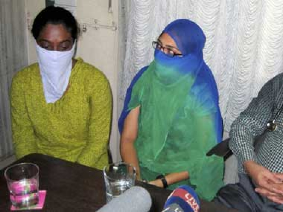 Palghar girls feel more has to be done