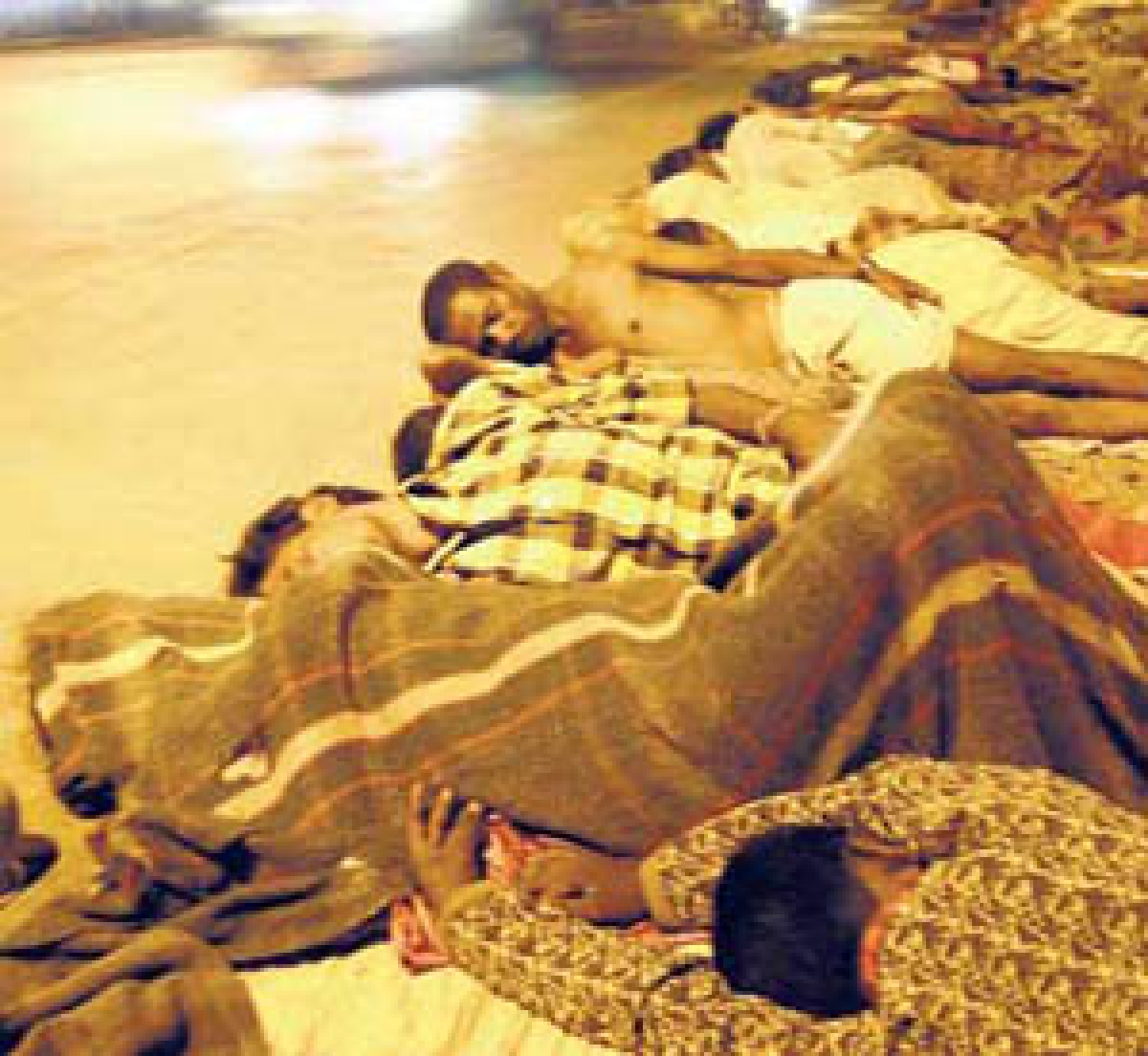 AIIMS to run new 120-bed night shelter