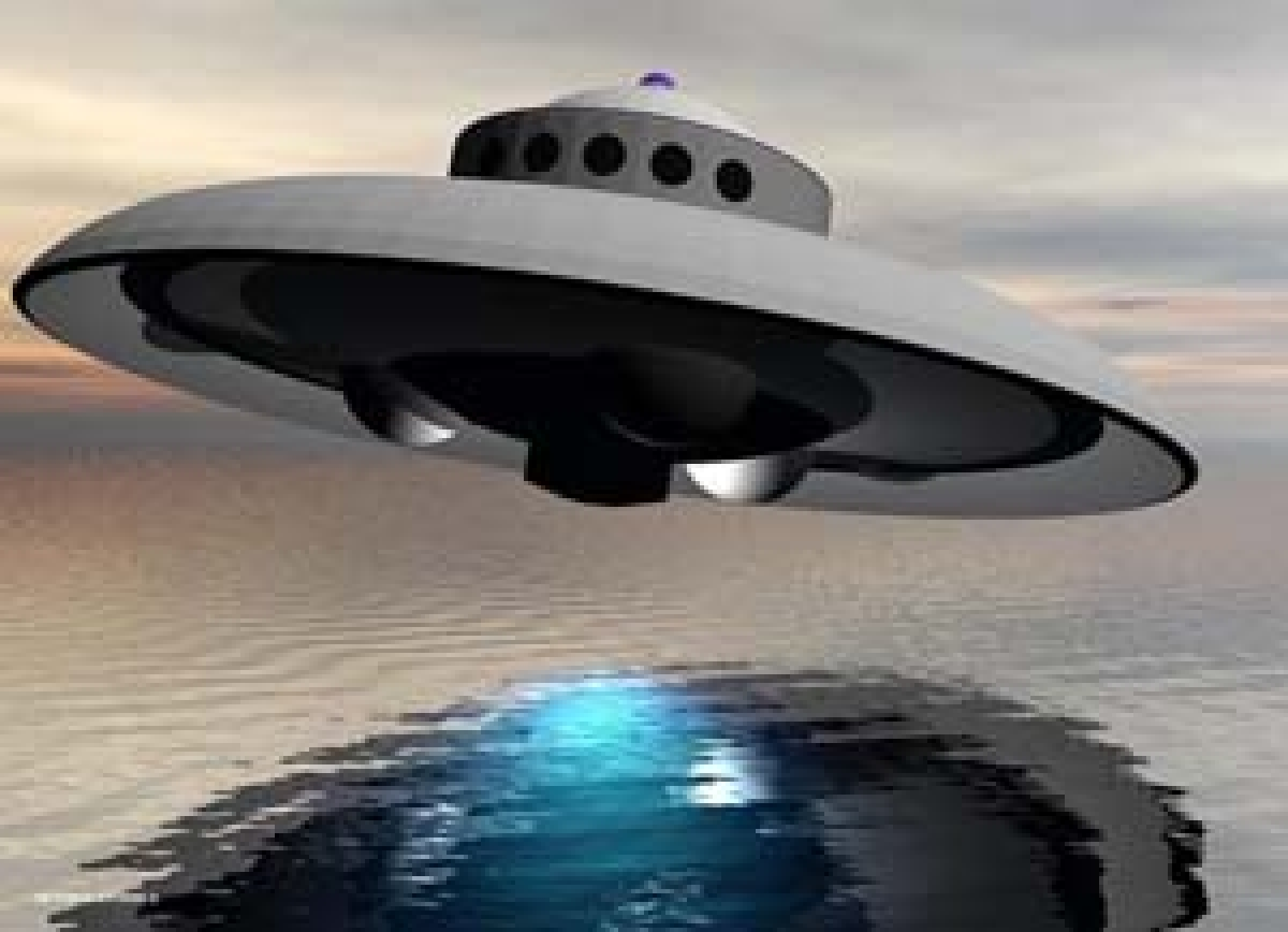 Aliens may not exist after all: UFO enthusiasts