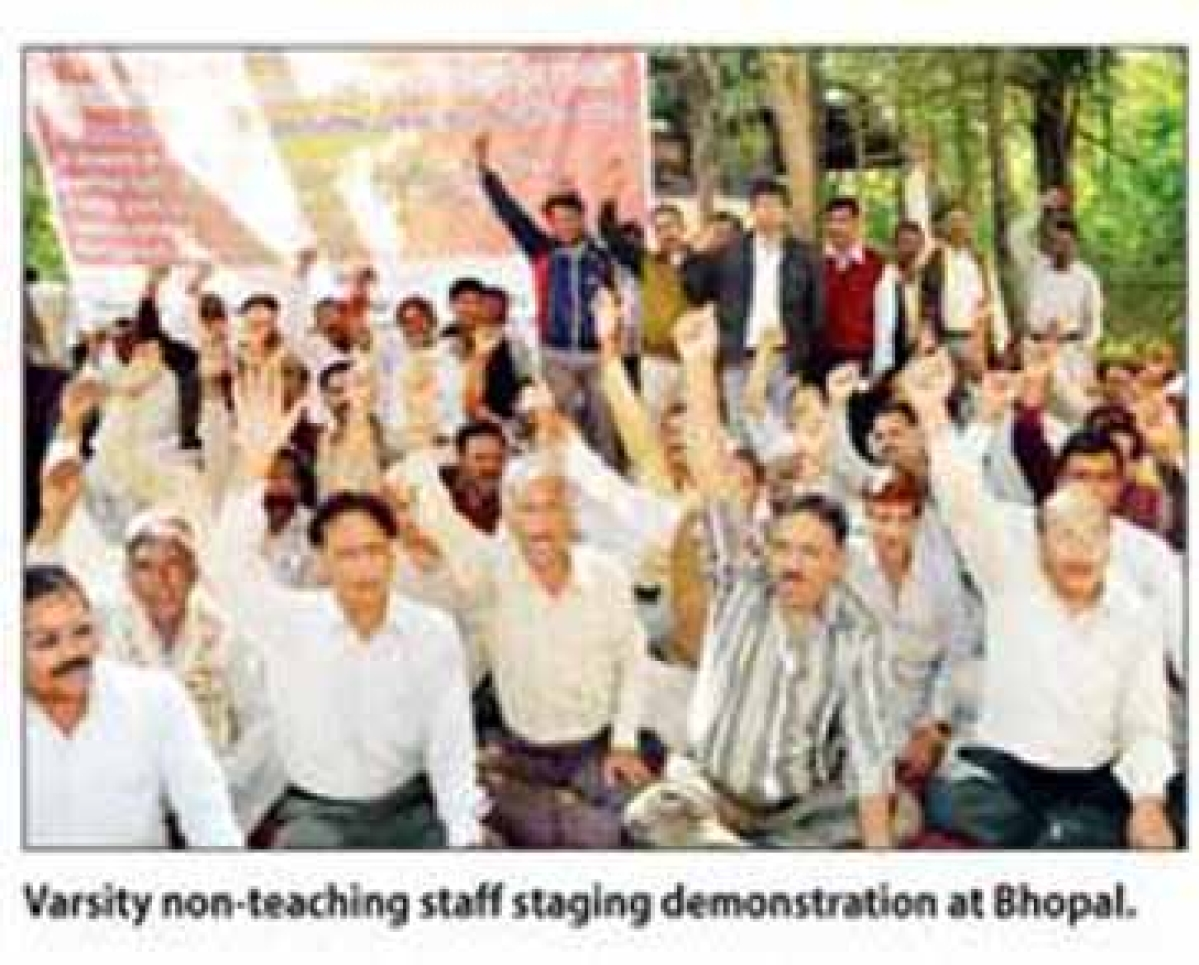 Stir forces MP varsities to put off examinations