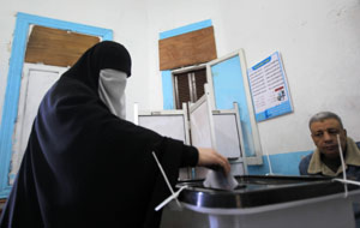 Second phase of referendum in Egypt witnesses irregularities