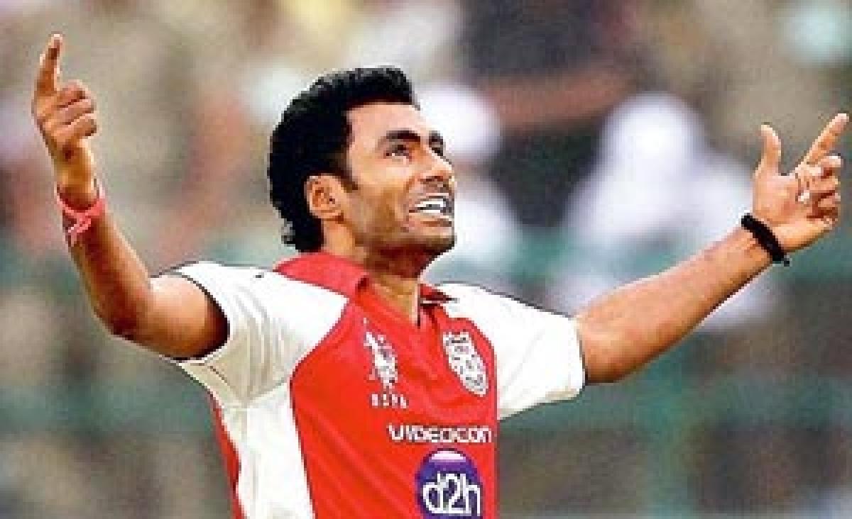 Knew Ranji performance  would pay-off: Awana