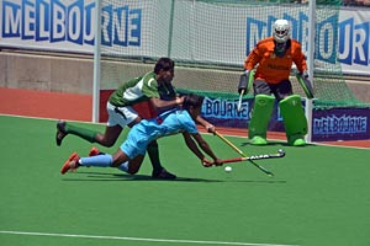 India return empty-handed from Champions Trophy