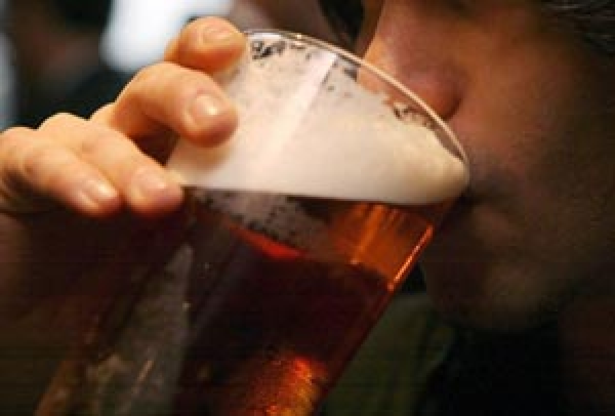 Beer is good for you, study finds anti-virus powers