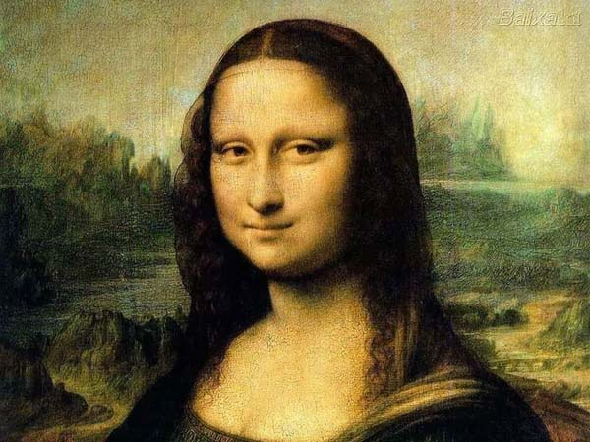 'Mona Lisa' is on the move in great Louvre makeover