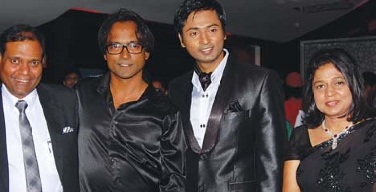 Premiere of the film 'Cigarette Ki Tarah'