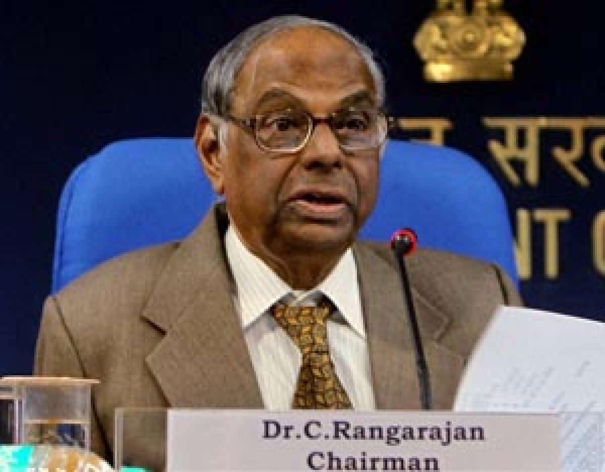 India can see some capital outflow post Fed hike: Rangarajan