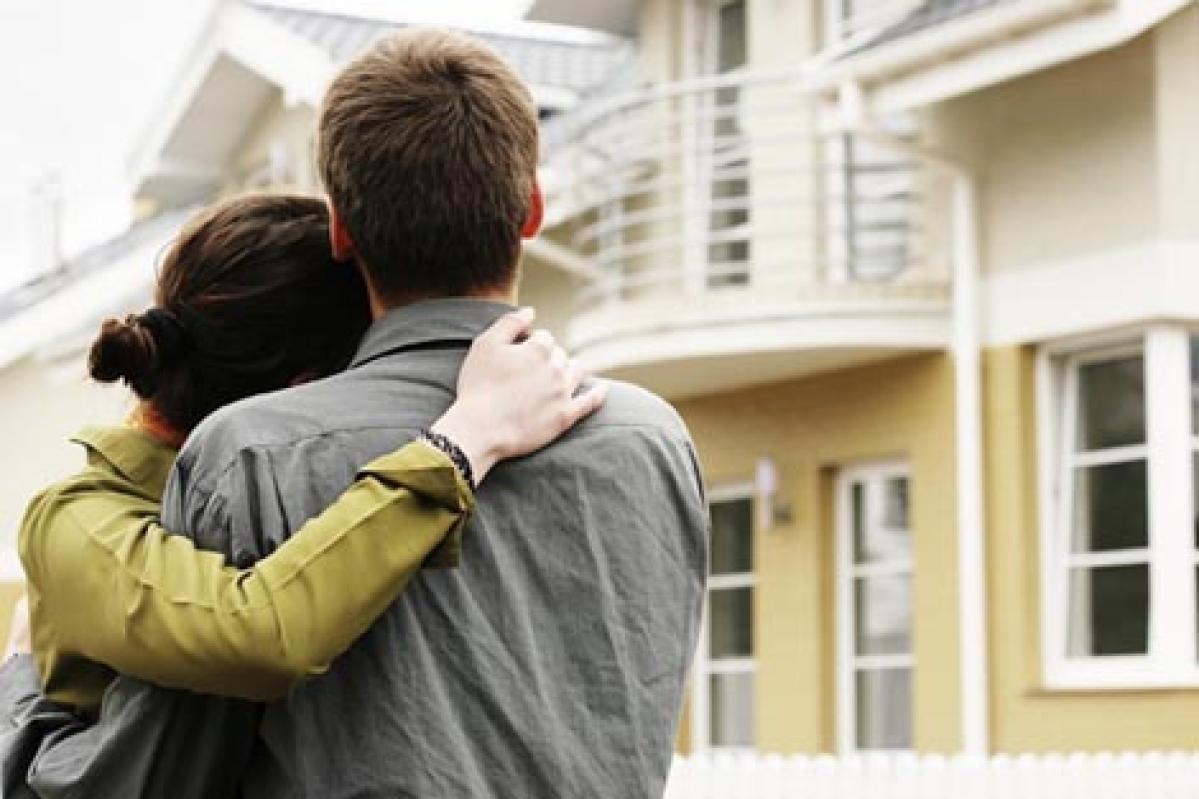 Smart ways to buy property
