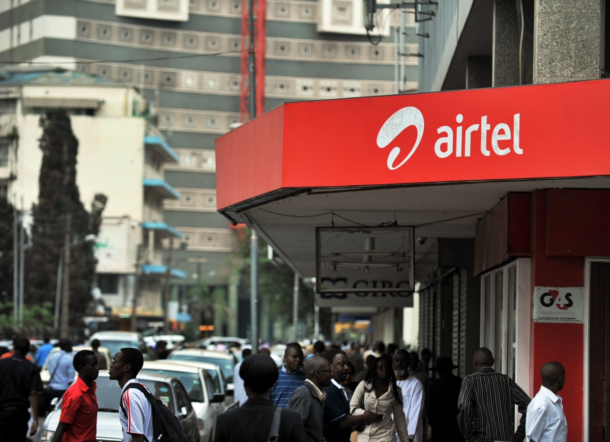 IHS completes tower sale and lease back deal from Airtel