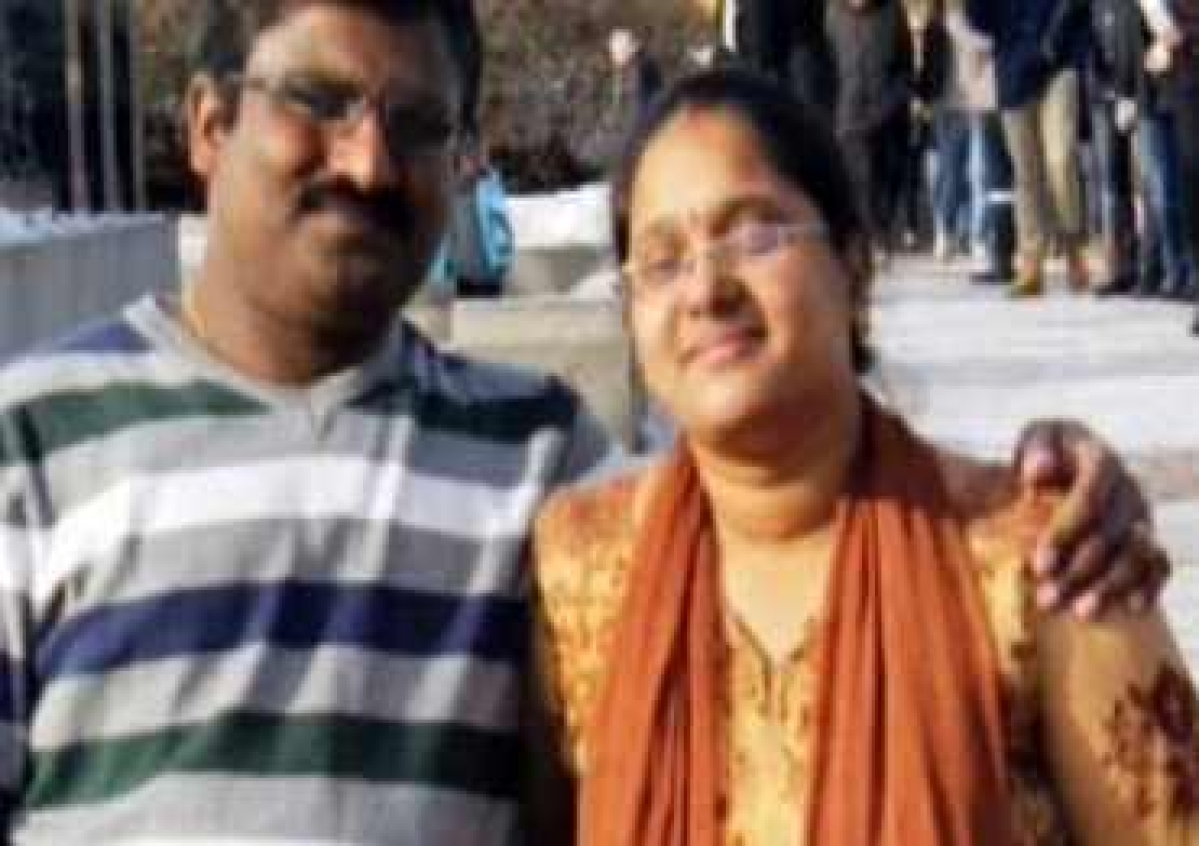 Indian couple convicted; father gets 18 months, mother 15