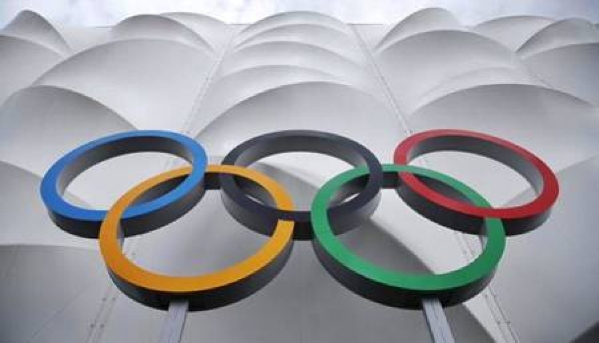 Can food be safe at 2022 Olympics, if held in Beijing?