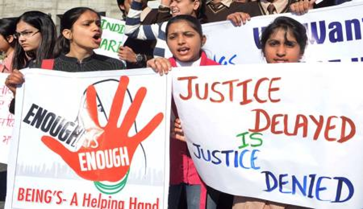 Arrest of six gangrape accused painstaking operation: Police