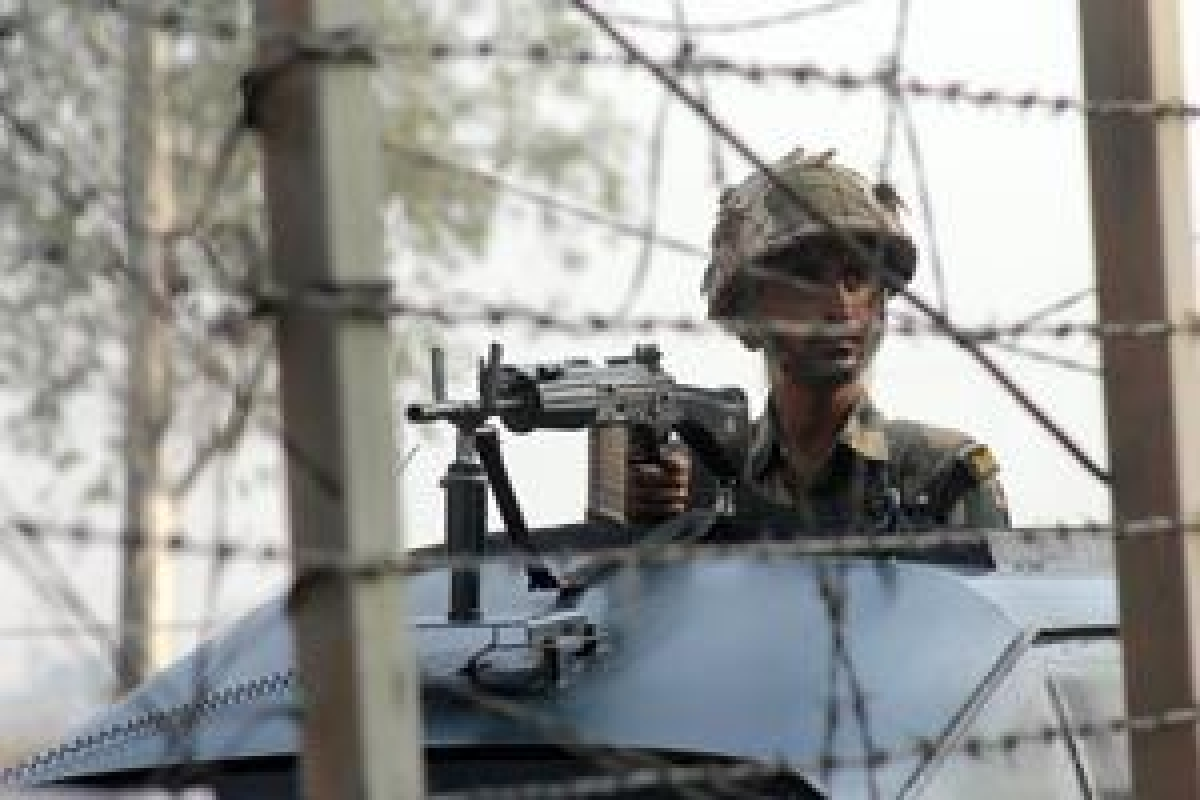 India summons Pak diplomat over capture of BSF jawan issue